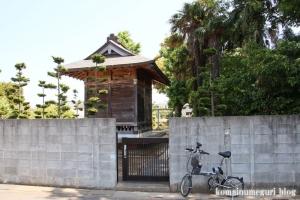 九頭竜神社(越谷市大成町)7