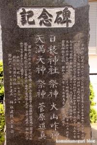 日枝神社(越谷市東町)19
