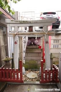 三河稲荷(港区南青山)10