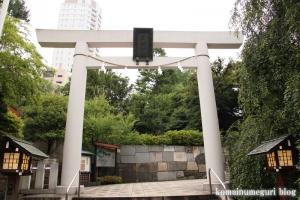 乃木神社(港区赤坂)11