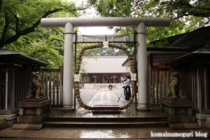 乃木神社(港区赤坂)14
