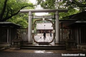 乃木神社(港区赤坂)25