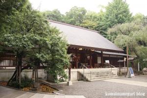 乃木神社(港区赤坂)29