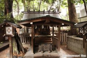 乃木神社(港区赤坂)33