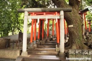 乃木神社(港区赤坂)39