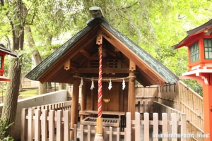 乃木神社(港区赤坂)40