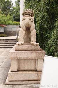 乃木神社(港区赤坂)3