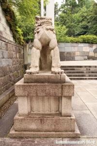 乃木神社(港区赤坂)7