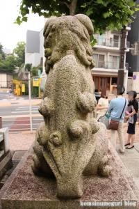 乃木神社(港区赤坂)6