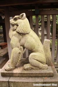 乃木神社(港区赤坂)21