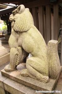 乃木神社(港区赤坂)22
