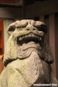乃木神社(港区赤坂)23