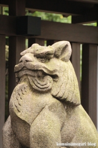 乃木神社(港区赤坂)24