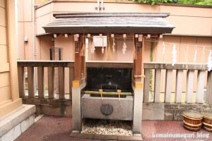 朝日神社(港区六本木)3