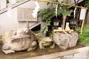 十番稲荷神社(港区麻布十番)9