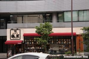 十番稲荷神社(港区麻布十番)14
