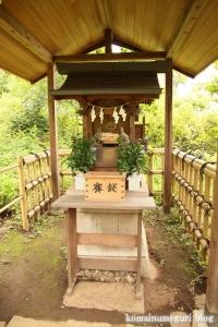 白銀氷川神社(港区白銀)13