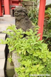 亀塚稲荷神社(港区三田)9