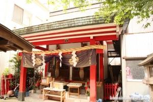 讃岐小白稲荷神社(港区浜松町)12