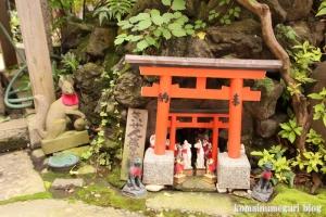 讃岐小白稲荷神社(港区浜松町)22