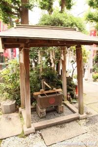 讃岐小白稲荷神社(港区浜松町)11