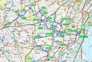 渋谷~浜松町