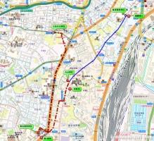 渋谷~浜松町 ロスト