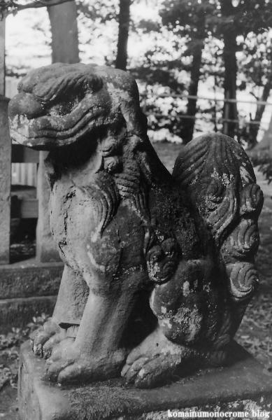 三国神社(福井県坂井市三国町山王)5