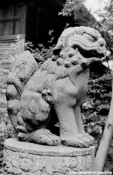 三国神社(福井県坂井市三国町山王)18