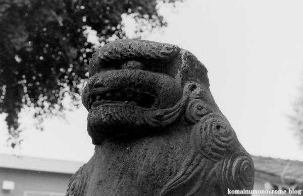 杉山大神(川崎市幸区小倉)4