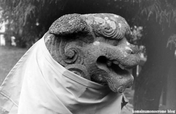 厳島神社(鎌倉市小袋谷)2