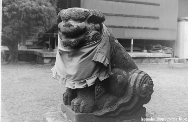 厳島神社(鎌倉市小袋谷)1