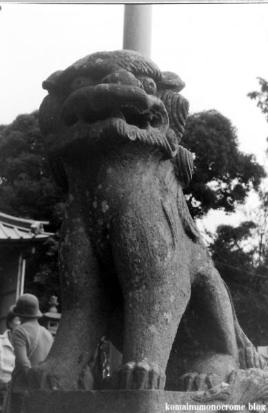 山ノ内八雲神社(鎌倉市山ノ内)1