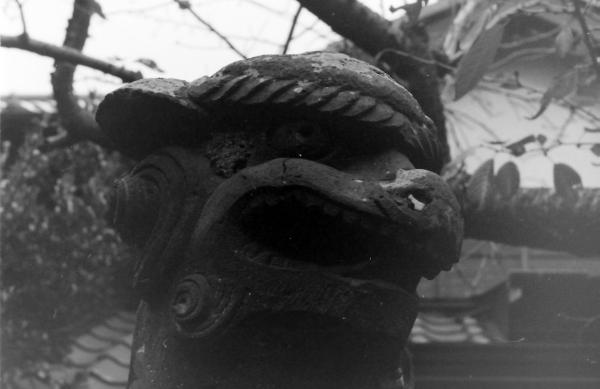 五所神社(鎌倉市材木座)2