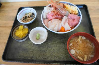 斉太郎食堂