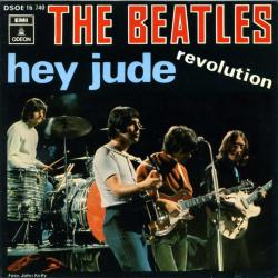 Beatles - Revolution1