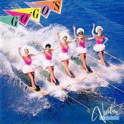 Go-Gos - Vacation1