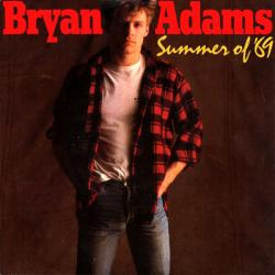 Bryan Adams - Summer Of 69 1