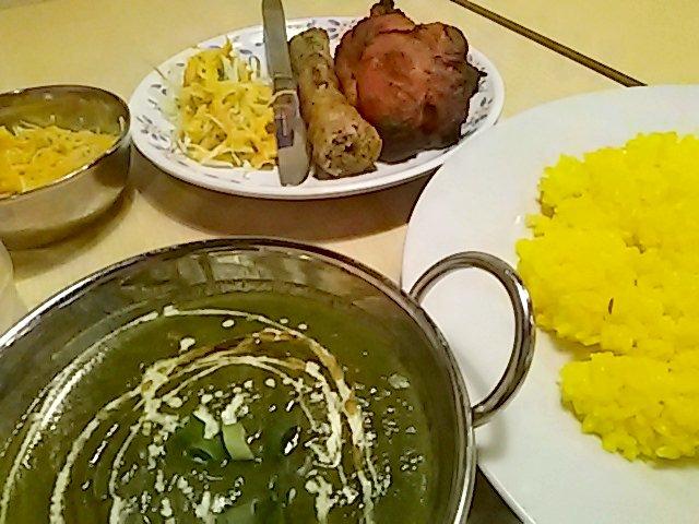 I-N Kitchen(アイエヌキッチン) ランチセット