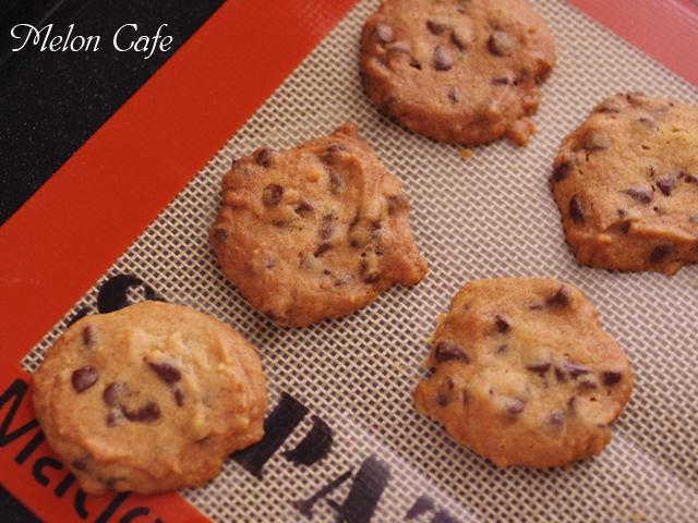 ホットケーキミックスでクッキー