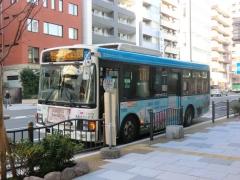 京成・浅草寿町バス停