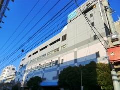 京成・江戸川車庫跡