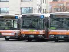黒サッシ2548号車