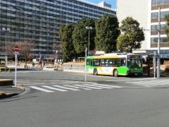 豊島五丁目団地①
