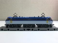 EF66-100・前期 サイド