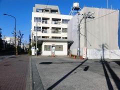 新代田操車場①