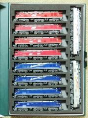 機関車II
