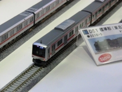 KATO・東急5050系4000番台