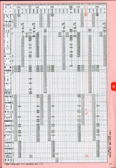 京成時刻表