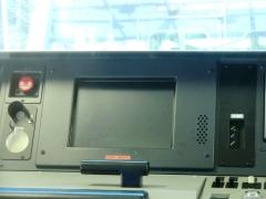 E233・コツ車TIMS画面